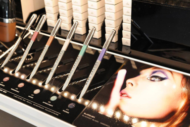 Marc Jacobs Beauty, Marc Jacobs Beauty Store, Marc Jacobs Liner