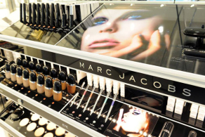 Marc Jacobs Beauty, Marc Jacobs Beauty Store, Marc Jacobs Blush
