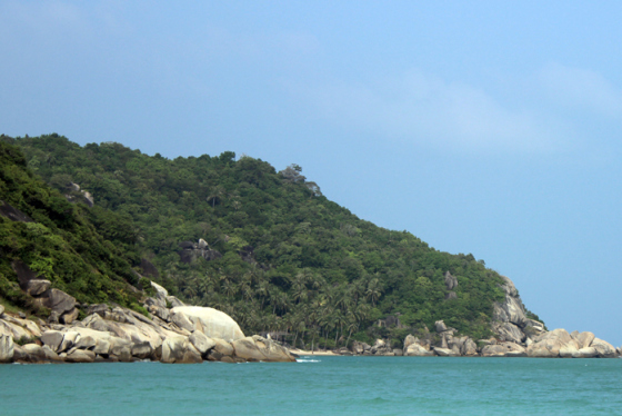 koh phangan, thailand, sunrise beach thailand, holiday vacations, thailand