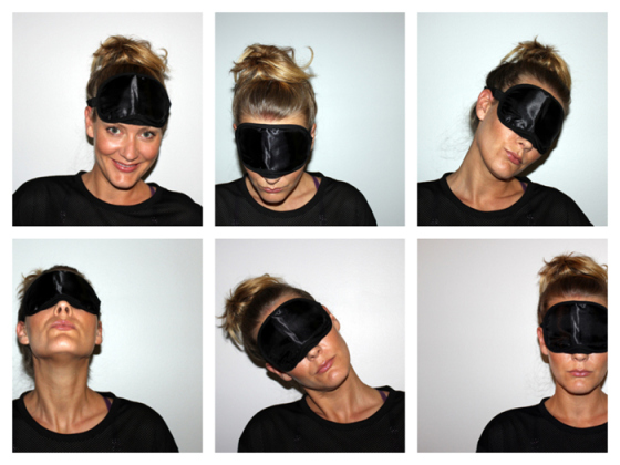 behind the mirror in eye masks, amanda teague, eye masks, the secret to not looking tired