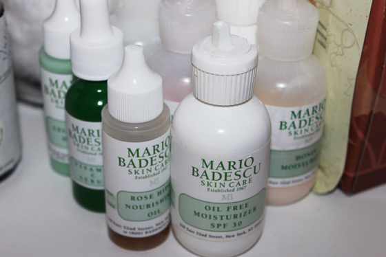 Behind the Mirror, The Doctor Facial Treatment, Mario Badescu, Facial, Best Facial in New York